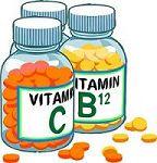 Vitamine sind essentiell und sehr förderlich beim Bartwuchs beschleunigen!