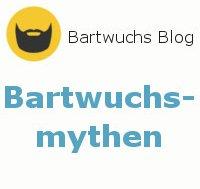 Die verschiedenen Mythen zum Bartwuchs werden ins Visier genommen!